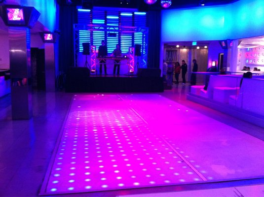 8 Eighty 8 Night Club