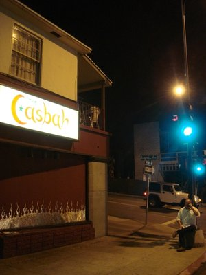 Casbah Nightclub