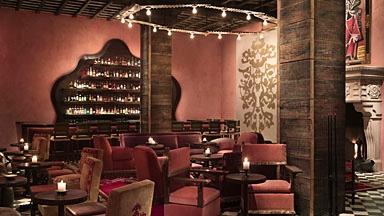 Chateau Marmont Lounge