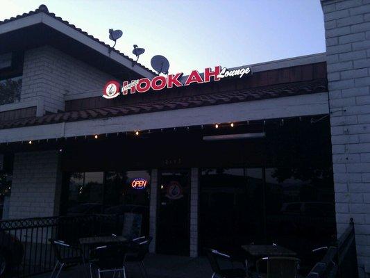 Starbuzz Hookah Lounge